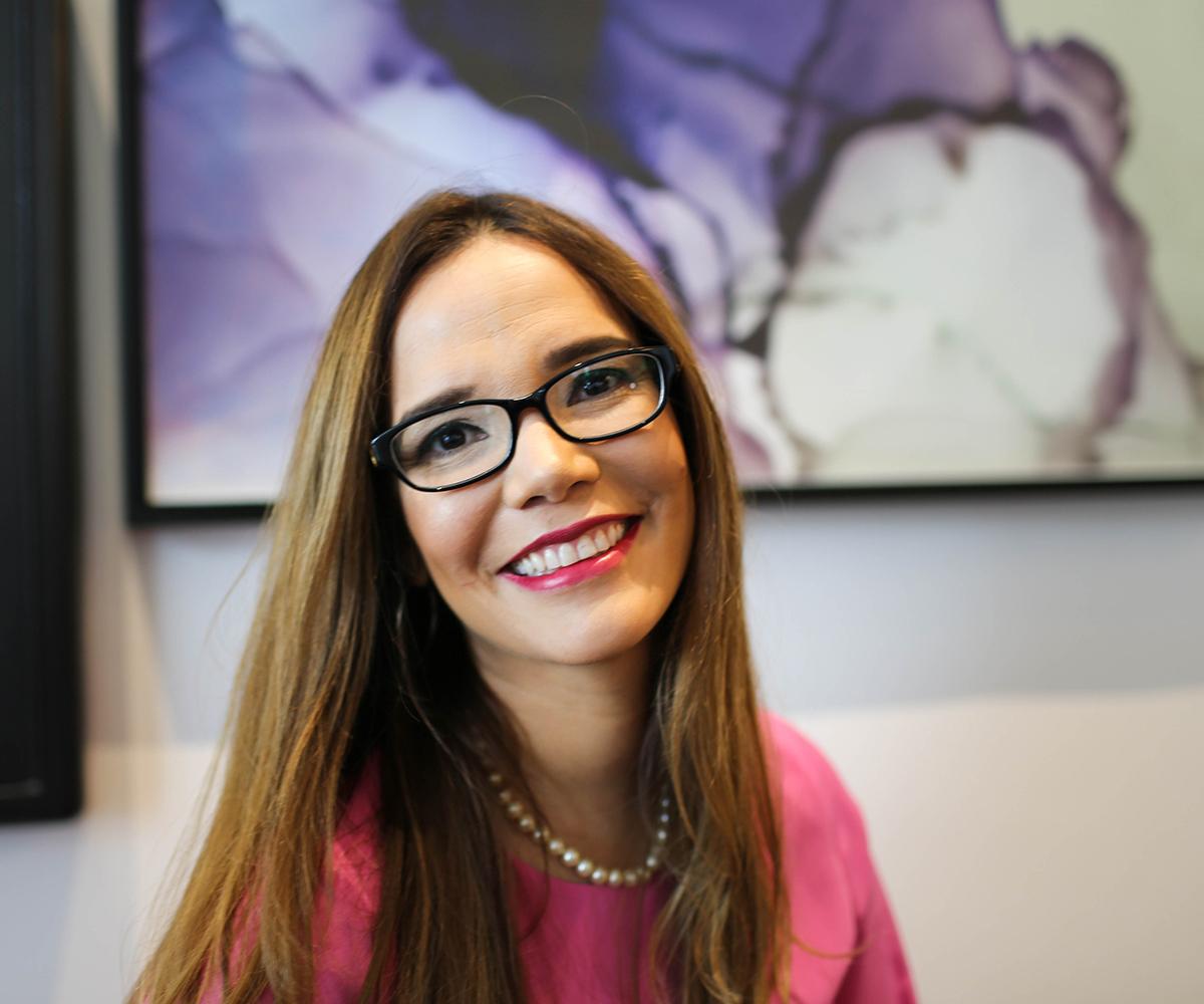 Dr. Ana Orozco Testimonials