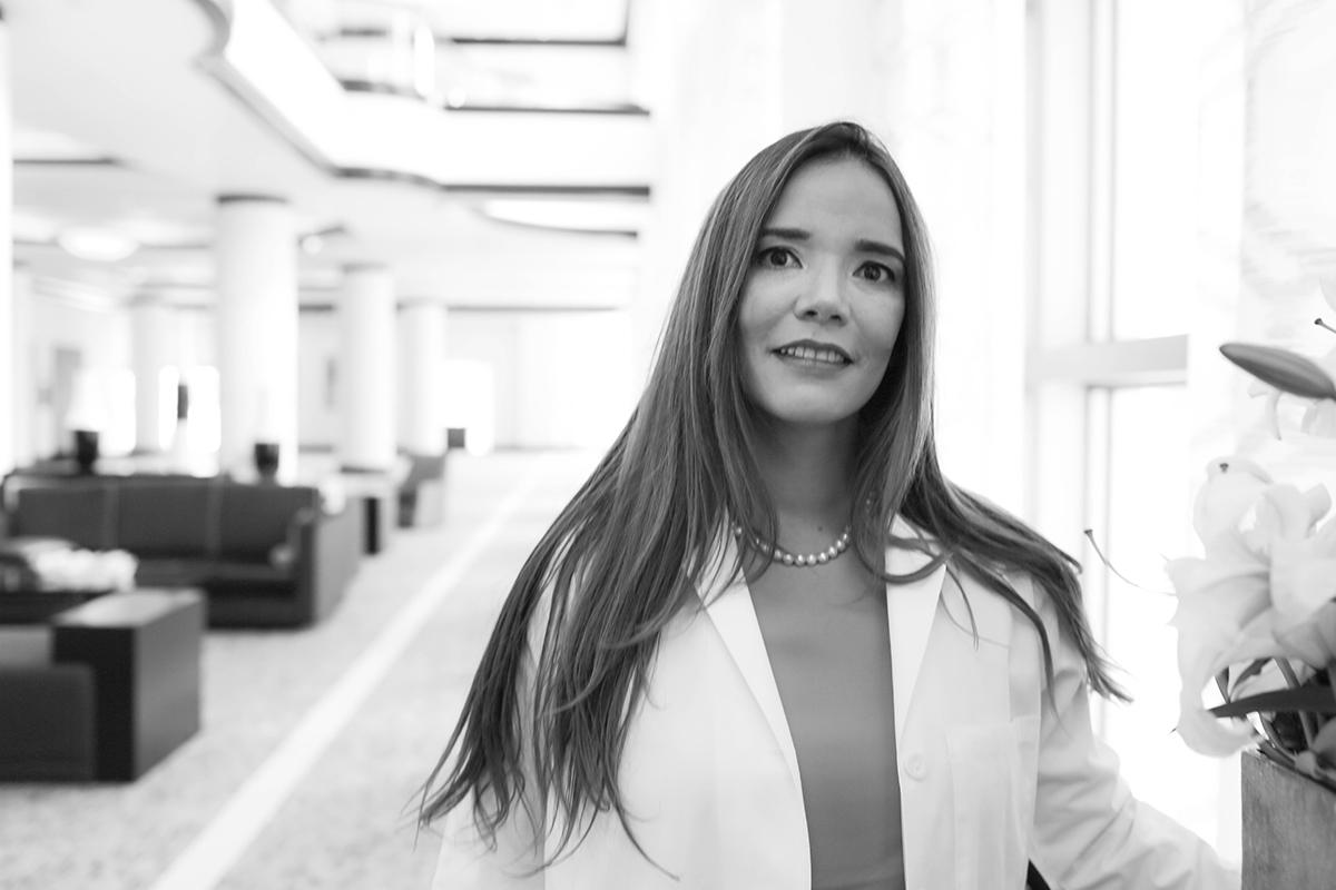 Dr. Ana Orozco